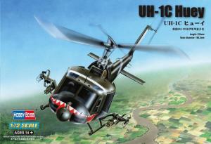UH-1C HUEY