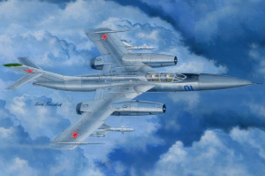 Yak-28P Firebar
