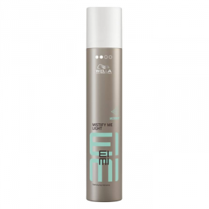 Wella Eimi Mistify Light Fast Drying Hairspray Level 2 300ml