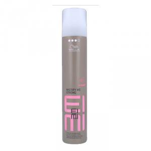 Wella Eimi Mistify Strong Fast Drying Hairspray Level 3 300ml