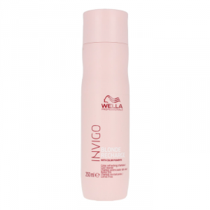 Wella Invigo Blonde Recharge Color Refreshing Conditioner 250ml