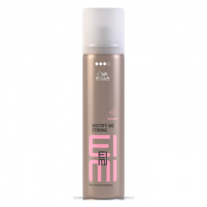 Wella Eimi Mistify Strong Fast Drying Hairspray Level 3 75ml
