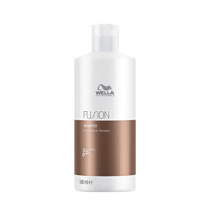 Wella Fusion Intense Repair Shampoo 500ml