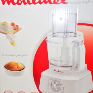 Frullatore Moulinex Masterchef 8000