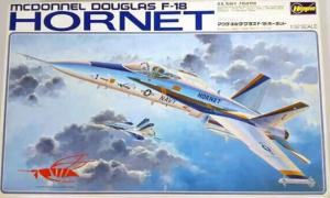 McDonnel Douglas F-18 Hornet