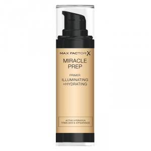 Max Factor Miracle Prep Primer Illuminating + Hydrating 30ml