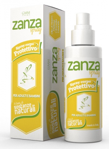 Zanza Spray 100ml