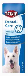 Spray per l'igiene orale per cani