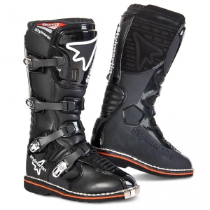 Gear MX black