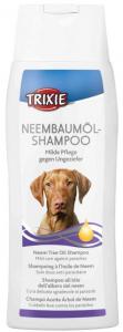 Shampoo all'olio dell'albero del neem per cani