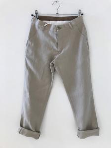 Pantalone beige