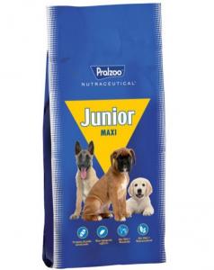Pralzoo - Junior Maxi da 12 Kg