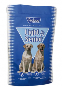 Pralzoo Light & Senior per Cani 12Kg