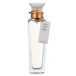 Adolfo Dominguez Agua Rosas Eau De Toilette Spray 120ml