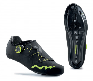 NORTHWAVE Road Cycling Shoes EXTREME RR Black