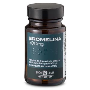 Principium Bromelina