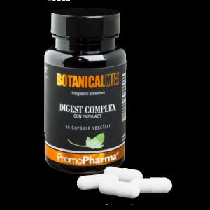 Digest complex Botanicalmix