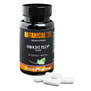 Omocist plus Botanicalmix