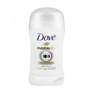 DOVE Deodorante stick Invisible dry 30 ml