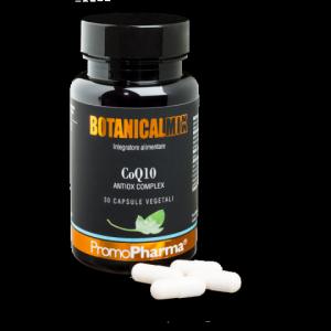 CoQ10 antiox Botanicalmix