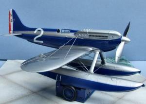 1929 Supermarine S6
