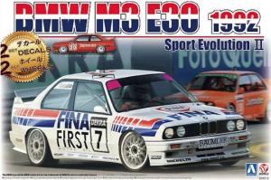 BMW E30 FINA+JAGERM