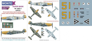 Me-109E-4
