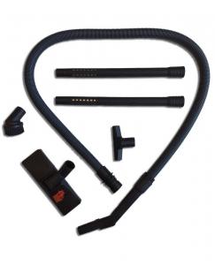 Kit vacuum cleaner & Accessori originale IPC ø 36 cod: KTRI85414- R02671- 02671
