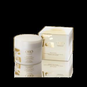 OFICINE CLEMAN ORO ricca crema per il corpo 200ml