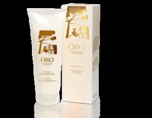 OFICINE CLEMAN ORO detergente corpo schiuma 250ml