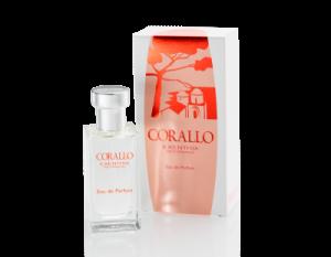 OFICINE CLEMAN CORALLO profumo