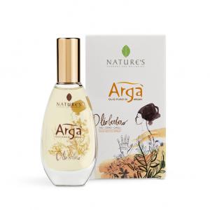 NATURE'S ARGA' olio berbero per viso, corpo e capelli