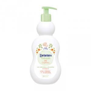 Denenes Naturals Gel & Shampoo 400ml