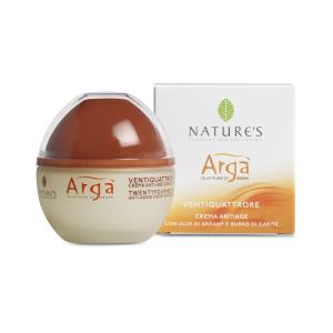 NATURE'S ARGA' crema ventiquattro ore antiage