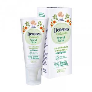 Denenes Naturals Crema Viso Spf20 50ml