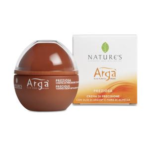 NATURE'S ARGA' crema preziosa di precisione