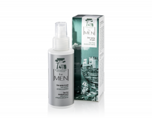 OFICINE CLEMAN FOR MEN deo spray no gas