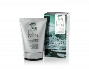 OFICINE CLEMAN FOR MEN dopobarba tonificante revitalizzante