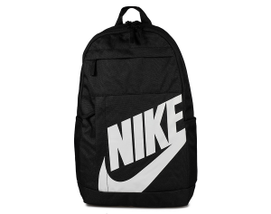 Zaino Nike Elemental Black/White BA5876/082