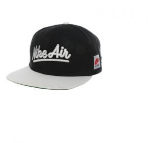 Berretto Nike Pro Taglia Unica Black/White CI3315/010