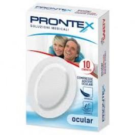 Prontex 10 Garze Oculari