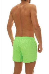 Short con zip laterali Effek