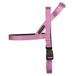 Pettorina comfort pro pink