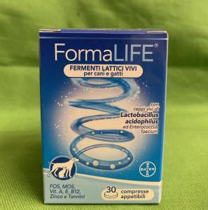 FORMALIFE 30 compresse