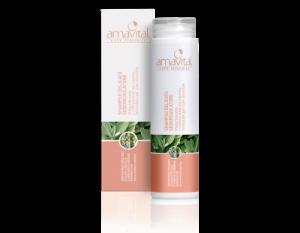 AMAVITAL CUTE SENSIBILE shampoo delicato seboregolatore 200 ml
