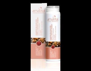 AMAVITAL CUTE SENSIBILE shampoo delicato per capelli secchi e sfibrati 200 ml