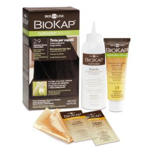 Biokap Nutricolor delicato tinta per capelli 140 ml