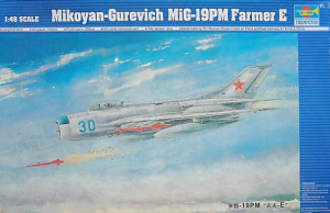 MiG-19PM Farmer E