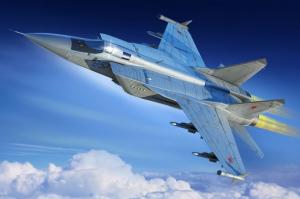 MiG-31M Foxhound