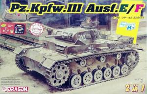 Pz.Kpfw.III Ausf.E / F